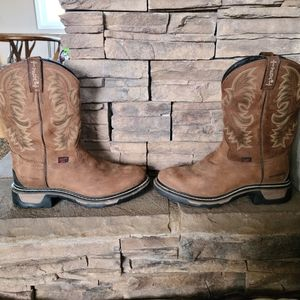 Tony Lama mens boots